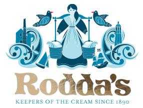 Roadda's Logo