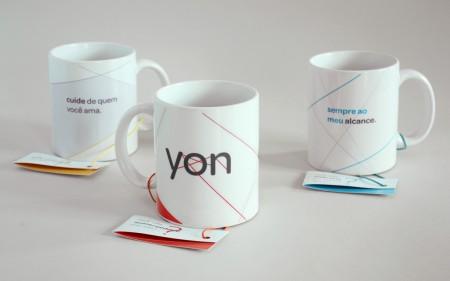 Yon 01 - Mugs