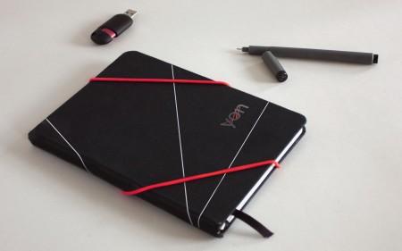 Yon 06 - Sketchbook