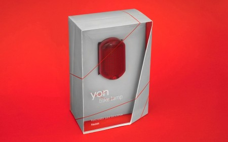 Yon 12 - Packaging Bike Lamp 01