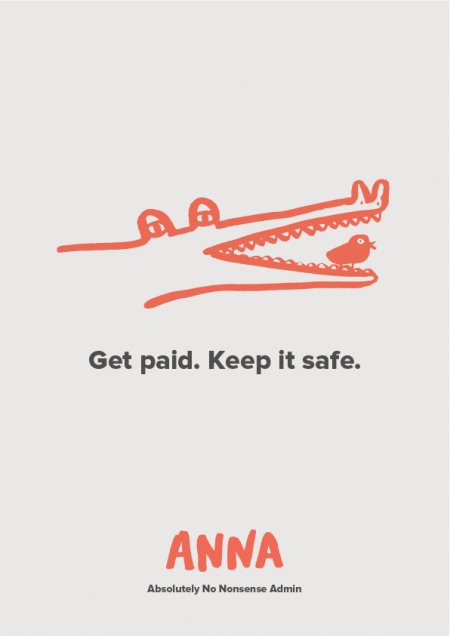 Anna brand posters_Get Paid_RGB_Web